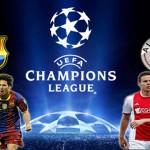 Prediksi Skor Barcelona Vs Ajax 22 October 2014