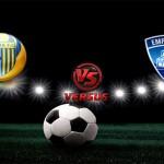 Prediksi Skor Parma Vs Empoli 23 November 2014