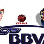 Prediksi Skor Sevilla Vs Levante 9 November 2014