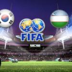 prediksi Skor Korea Selatan vs Uzbekistan 27 Maret 2015