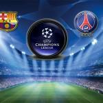 Prediksi Skor Barcelona vs PSG 22 April 2015