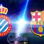 Prediksi Skor Espanyol vs Barcelona 25 April 25 April 2015