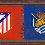 Prediksi Skor Atletico Madrid vs Real Sociedad 8 April 2015