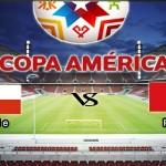 Prediksi Skor Chile Vs Peru 30 Juni 2015