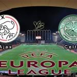 Prediksi Skor Ajax Vs Celtic 18 September 2015