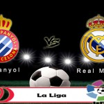 Prediksi Skor Espanyol Vs Real Madrid 12 September 2015