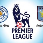 Prediksi Skor Leicester City vs Aston Villa 13 September 2015
