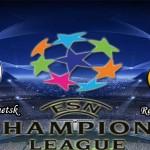 Prediksi Skor Shaktar Donetsk Vs Real Madrid 26 November 2015