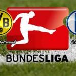 Prediksi Skor Borussia Dortmund Vs Schalke 04 08 November 2015