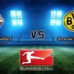 Prediksi Skor Monchengladbach Vs Borussia Dortmund 24 Januari 2016