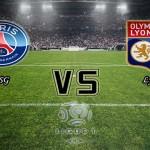 Prediksi Skor PSG Vs Lyon 14 Desember 2015