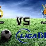 Prediksi Skor Real Madrid Vs Real Sociedad 30 Desember 2015