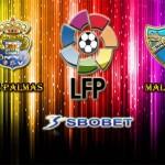 Prediksi Skor Las Palmas vs Malaga 11 Januari 2015