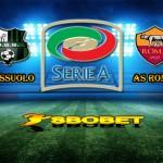 Prediksi Skor Sassuolo vs AS Roma 3 Febuari 2016