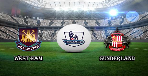 Resultado de imagem para West Ham v Sunderland 2016