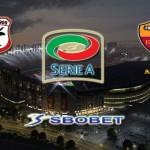 Prediksi Skor Carpi vs AS Roma 13 Febuari 2016