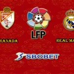 Prediksi Skor Granada vs Real Madrid 08 Febuari 2016