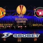 Prediksi Skor Manchester United vs Midtjylland 26 Februari 2016