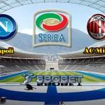 Prediksi Skor Napoli vs AC Milan 23 Februari 2016
