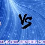Prediksi Skor Udinese vs Napoli 3 April 2016