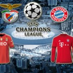 Prediksi Skor Benfica vs Bayer Munchen 14 April 2016