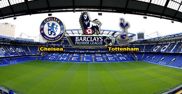 info Prediksi Skor Chelsea vs Tottenham 3 Mei 2016