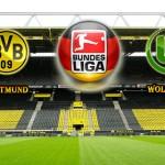 Prediksi Skor Dortmund vs Wolfsburg 30 April 2016