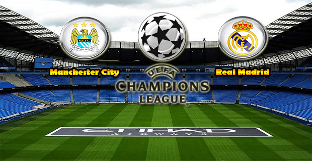 info Prediksi Skor Manchester City vs Real Madrid 27 April 2016