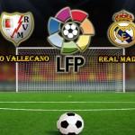 Prediksi Skpr Rayo Vallecano vs Real Madrid 23 April 2016