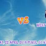 Prediksi Skor Arsenal vs West Bromwich 22 April 2016