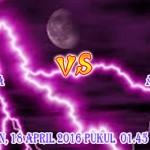 Prediksi Skor Sampdoria vs AC Milan 18 April 2016