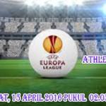 Prediksi Skor Sevilla vs Athletic  Bilbao 15 April 2016