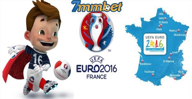 Agen Euro 2016