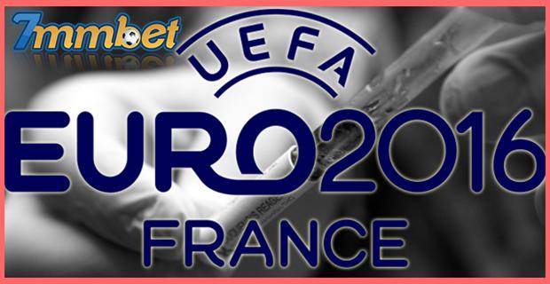 Bandar Euro 2016