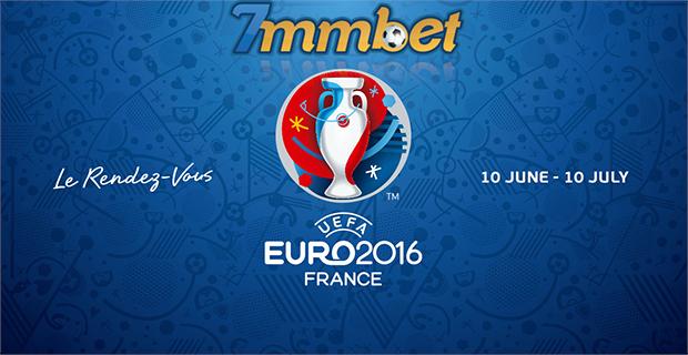 Daftar Euro 2016