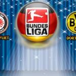 Prediksi Skor Antara Frankfurt Vs Dortmund 7 Mei 2016