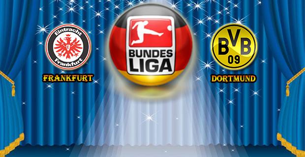 info Prediksi Skor Antara Frankfurt Vs Dortmund 7 Mei 2016