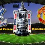 Prediksi Skor Crystal Palace Vs Manchester United 21 Mei 2016