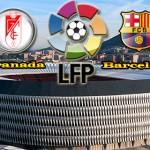 Prediksi Skor Granada vs Barcelona 14 Mei 2016