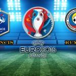 Prediksi Skor Perancis vs Rumania 11 Juni 2016