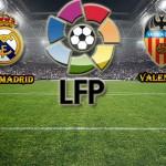 Prediksi Skor Real Madrid Vs Valencia 8 Mei 2016