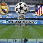 Prediksi Skor Real Madrid vs Atletico Madrid 29 Mei 2016