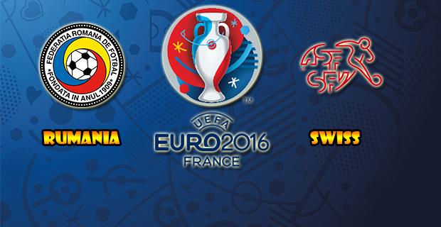 info Prediksi Skor Rumania vs Swiss 15 Juni 2016