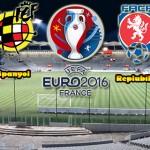 Prediksi Skor Spanyol vs Republik Ceko 13 Juni 2016