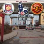 Prediksi Skor West Ham vs Manchester United 11 mei 2016