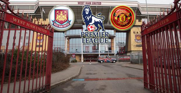 info Prediksi Skor West Ham vs Manchester United 11 mei 2016