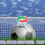 Prediksi Skor AS Roma vs Chievo 8 Mei 2016
