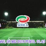 Prediksi Skor Bologna vs AC Milan 8 Mei 2016