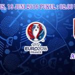 Prediksi Skor Prancis vs Albania 16 Juni 2016
