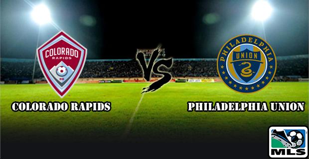 Prediksi Skor Colorado Rapids Vs Philadelphia Union 29 Mei 2016
